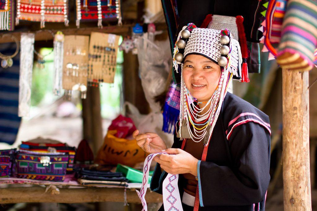 Tajlandia kultura - Biuro podróży Manalay