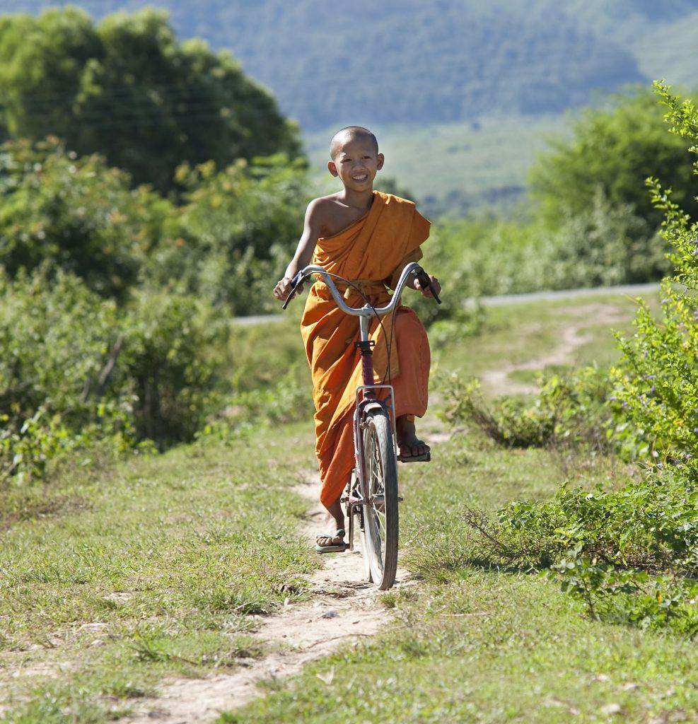 Laos Tajlandia mniejszości etniczne
