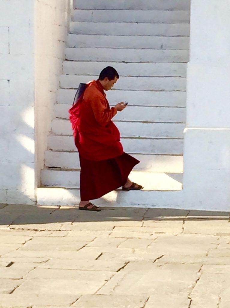 Ludność i kultura Bhutan