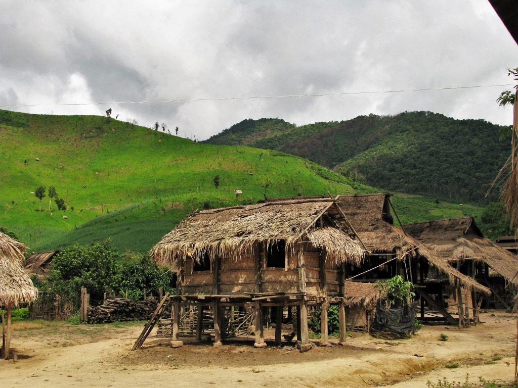 Laos co warto zobaczyć