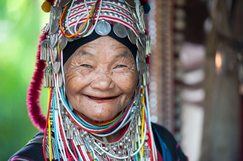 Laos kultura
