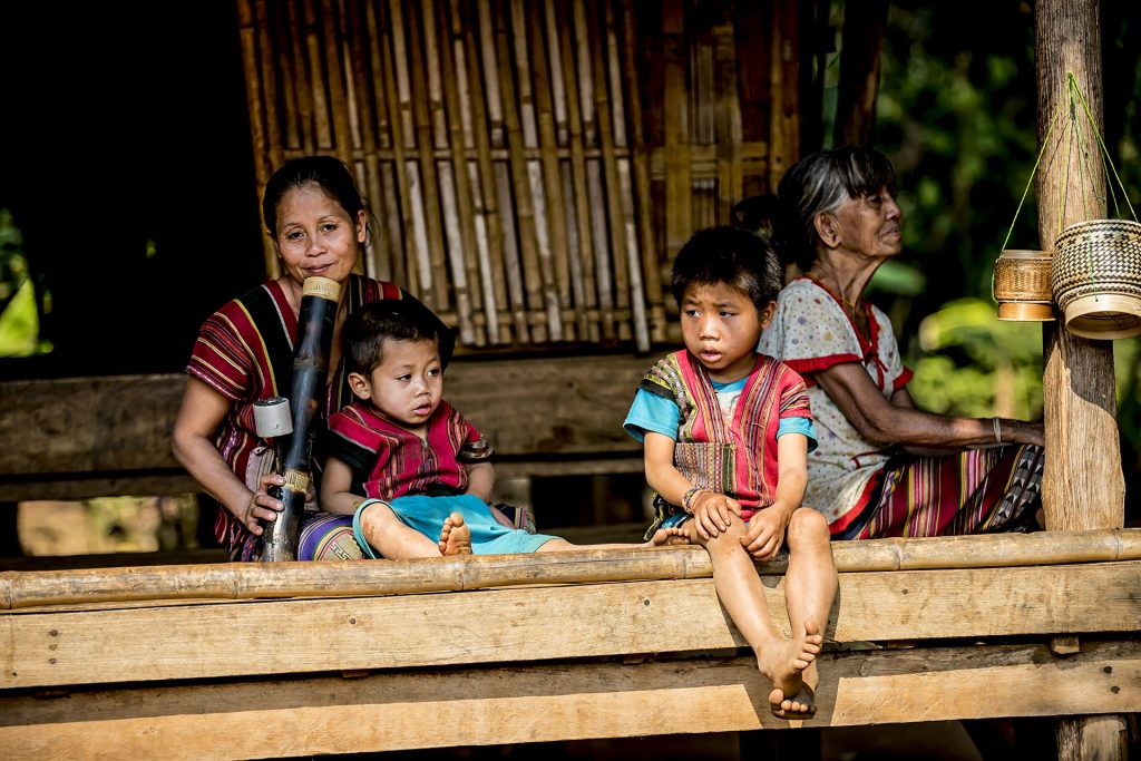 Wycieczki do laos obcowanie z lokalną kulturą