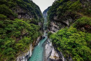 Taroko Park Narodowy