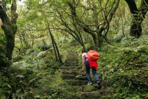 Taroko Park Narodowy Tajwan