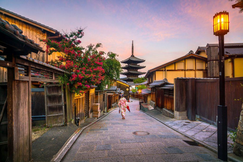 Architektura i kultura japonii