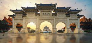 Tajwan - tradycja i nowoczesność