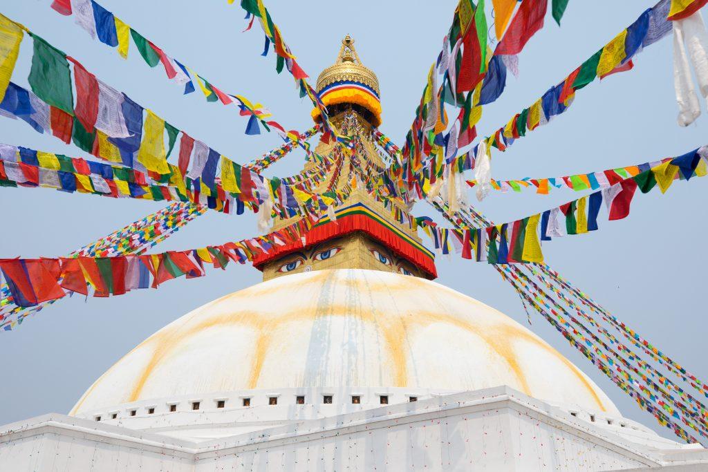 Nepalska stupa
